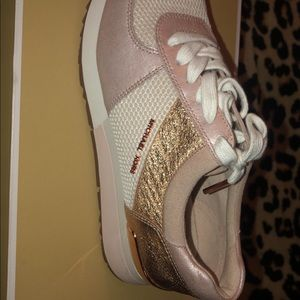 Micheal Kors trainers